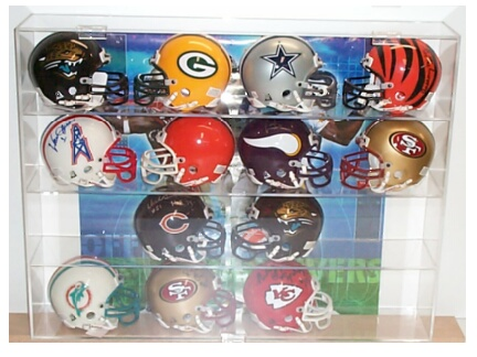 mini helmet case