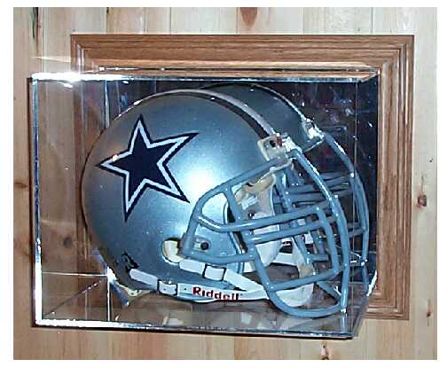 Helmet Display Cases